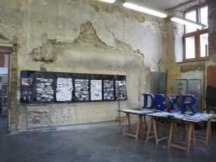 Atelier DBXR | Architectes à Liège