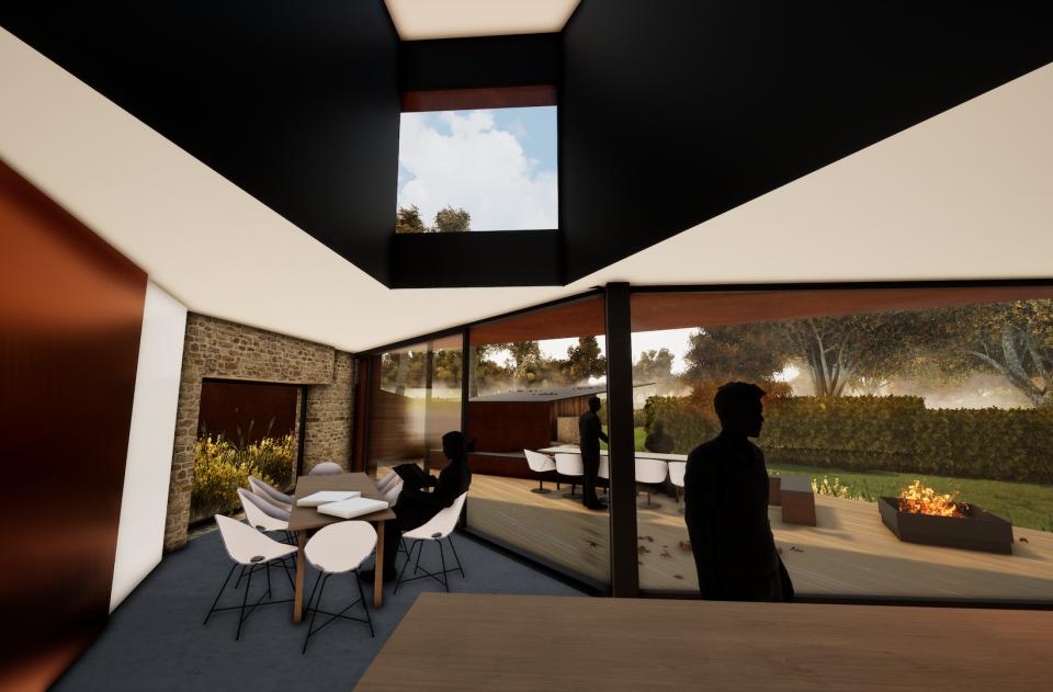 Atelier DBXR | Architectes à Liège